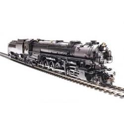 HO 4-12-2 Hyb Union Pacific 9057 DC/DCC/Sound_70651