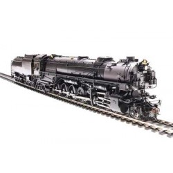 HO 4-12-2 Hyb Union Pacific 9079 DC/DCC/Sound_70654