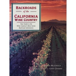Backroads of the California Wine Country_70675