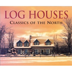 Log Houses Classics of the North_70712