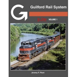 Guilford Rail System In Color Volume 1_70786