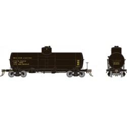 HO UTLX X-3 Tank Car Procor Limited 1 car_70907