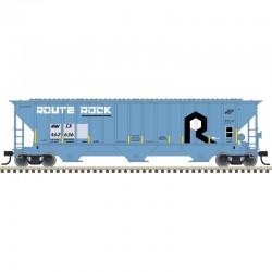 HO 4750 cov Hopper Midwest Railcar ex Rock 462636_71417
