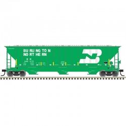 HO 4750 cov Hopper BNSF (ex BN) 448613_71419