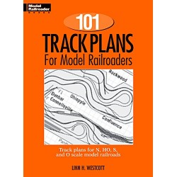 101 Track plans for model railroads_7325