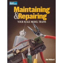 Maintaining and Repairing your scale m_7330