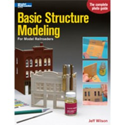 Basic Structures Modeling for MRR_7360