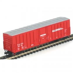 140-10658 N N.A.C.C. 50' box car ALUMAX 50186_7388