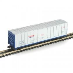 140-10662 N N.A.C.C. 50' box car Trona Chemicals_7390