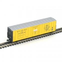 140-10664 N N.A.C.C. 50' box car D&H 28031_7391