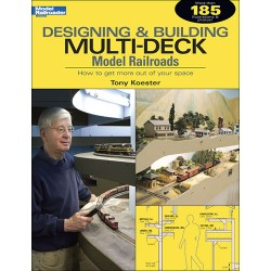 Designing and building Multi-Deck_7433