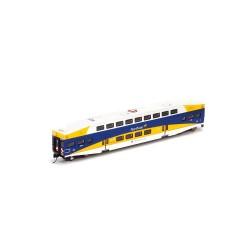 140-24406 N Bombardier Cab Car_7445