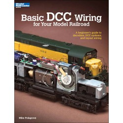 Basic DCC Wiring for your MRR_7453