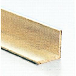 9-7511 Messing Winkel-Profil 1,0 x 1,0 mm_749