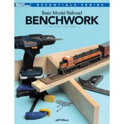 Basic Model Railroad Benchwork, 2nd E._7515