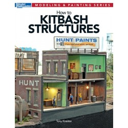 How to kitbash Structures_7523