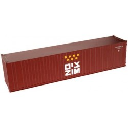 151-4025-1 O 40' Container Zim #2350008_7561