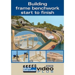 400-15300 DVD Building frame benchwork start to fi_7580