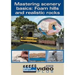 400-15301 DVD Mastering scenery basics: Foam_7582