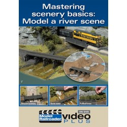 DVD Mastering Scenery basics: Model_7584