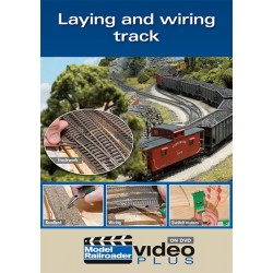 DVD Laying and wiring track_7586