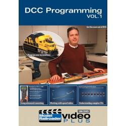 DVD DCC Programming vol. 1_7590