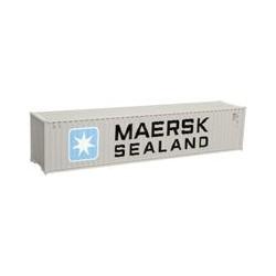 151-4034-8 O 40' Container Maersk #MSKU6034847_7623