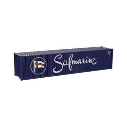 151-4035-6 O 40' Container Safmarine #MSKU6487078_7626
