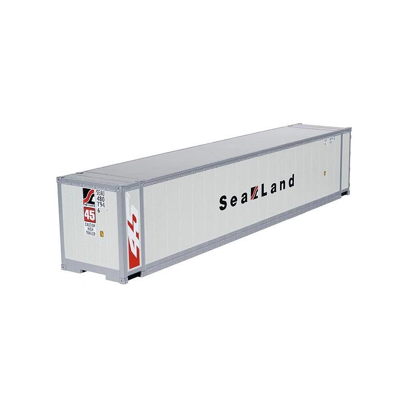 151-4504-4 O 45' Container Sealand #4815366_7646