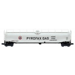 151-6402-1 O ACF 33000 Gallon Tank Car_7734