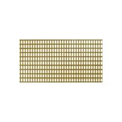 2804-09-01151 Messinggitter, geätzt,  quadratisch_7903