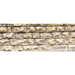 214-8260 Flexible stone wall - small cut stone_7994