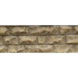 214-8262 Flexible stone wall - medium cut stone_7995