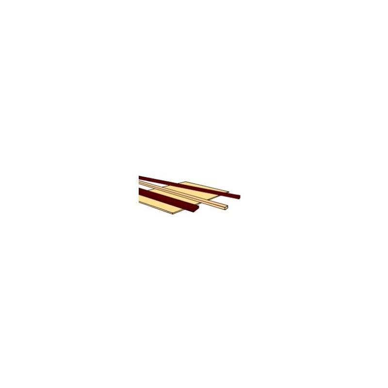 521-201 Vierkant-Profil 2.00 mm x 4.00 mm_8070