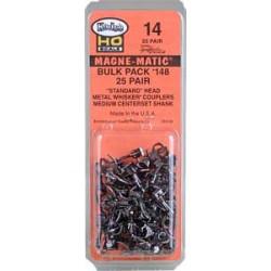 380-14 HO Whisker Shank Bulk Pack Coupler_865