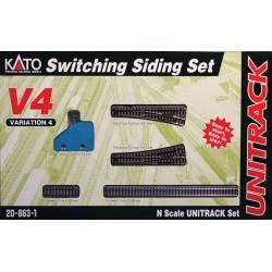 381-20-8631 N Unitrack V4 Set_8676