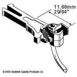 380-20 HO Standard Head NEM 362 Coupler_872