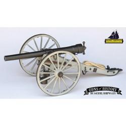 Mod-4001 American Civil War Cannon_8738