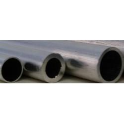 """370-8101 Aluminium Rohr 2.4 mm (3/32"""")_8767"""