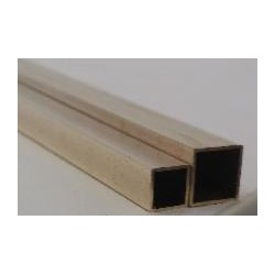 Messing Vierkant Rohr 1.5 x 1.5 x 30mm ws 0,3 (2)_8807