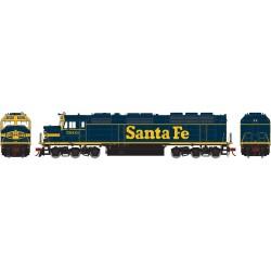 141-G67579 HO F45 Santa Fe # 5903_8908