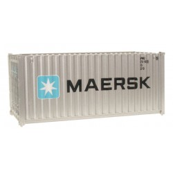 949-8060 HO 20' Corr.Side Container_8924
