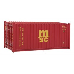 949-8059 HO 20' Corr.Side Container_8929