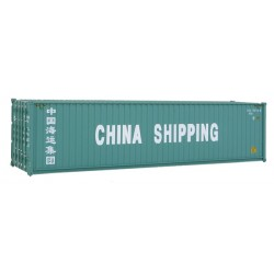 949-8256 HO 40' Hi-Cube Corr. Container_8935