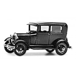 360-236 HO 1928 Ford Model A 2-door hardtop seda_9094