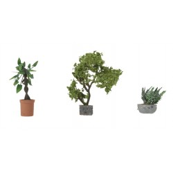 949-1088 HO Large Decorative Plants_9112