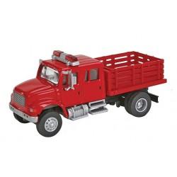 949-11892 HO Intern.Firedepartment Truck_9115