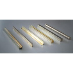 9-792 Sechskantprofil Messing 2 mm_9219