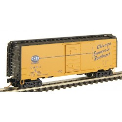 489-020.00.705 N 40' Standard Box Car_9233
