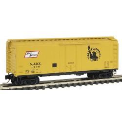 489-021.00.520 N 40' Standard Box Car_9256